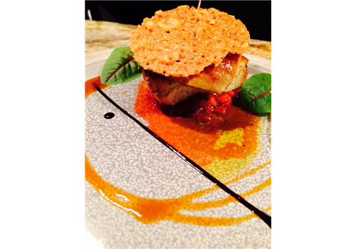 Bistro B Restaurant - Picture