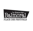 Bistro-Bar Balmoral Restaurant - Logo