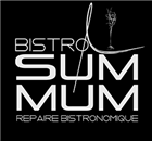 Bistro Café Summum (La Baie) Restaurant - Logo