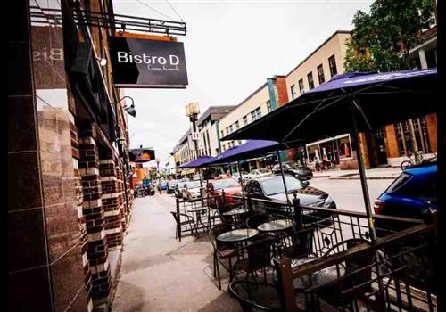 Bistro D Restaurant - Picture