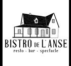 Bistro de L'Anse Restaurant - Logo