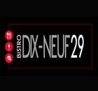 Bistro Dix-Neuf29 Restaurant - Logo