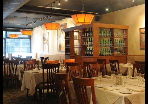 Bistro Grande Restaurant Restaurant - Picture
