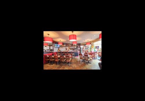 Bistro Italien L'Extrême Restaurant - Picture