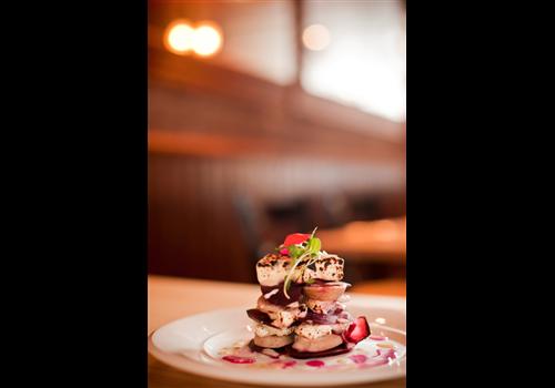 Bistro Kapzak Restaurant - Picture