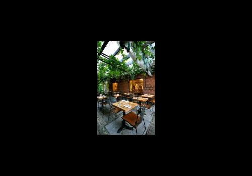 Bistro Olivieri Restaurant - Picture