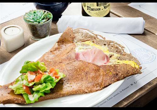 Le Petit Boeuf Restaurant - Picture