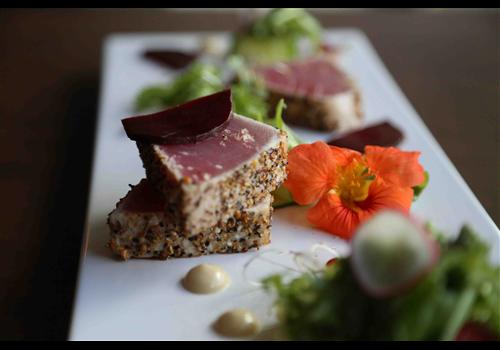 Bistro V Restaurant - Picture