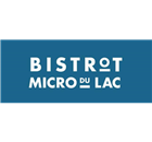 Bistrot Micro du Lac Alma Restaurant - Logo