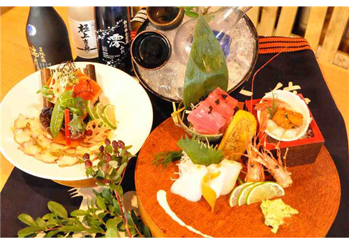 Black Rice Izakaya Restaurant - Picture