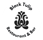 Black Tulip Restaurant Bar  Restaurant - Logo