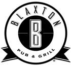 Blaxton Lebourgneuf  Restaurant - Logo