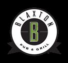 Blaxton LB9 Restaurant - Logo