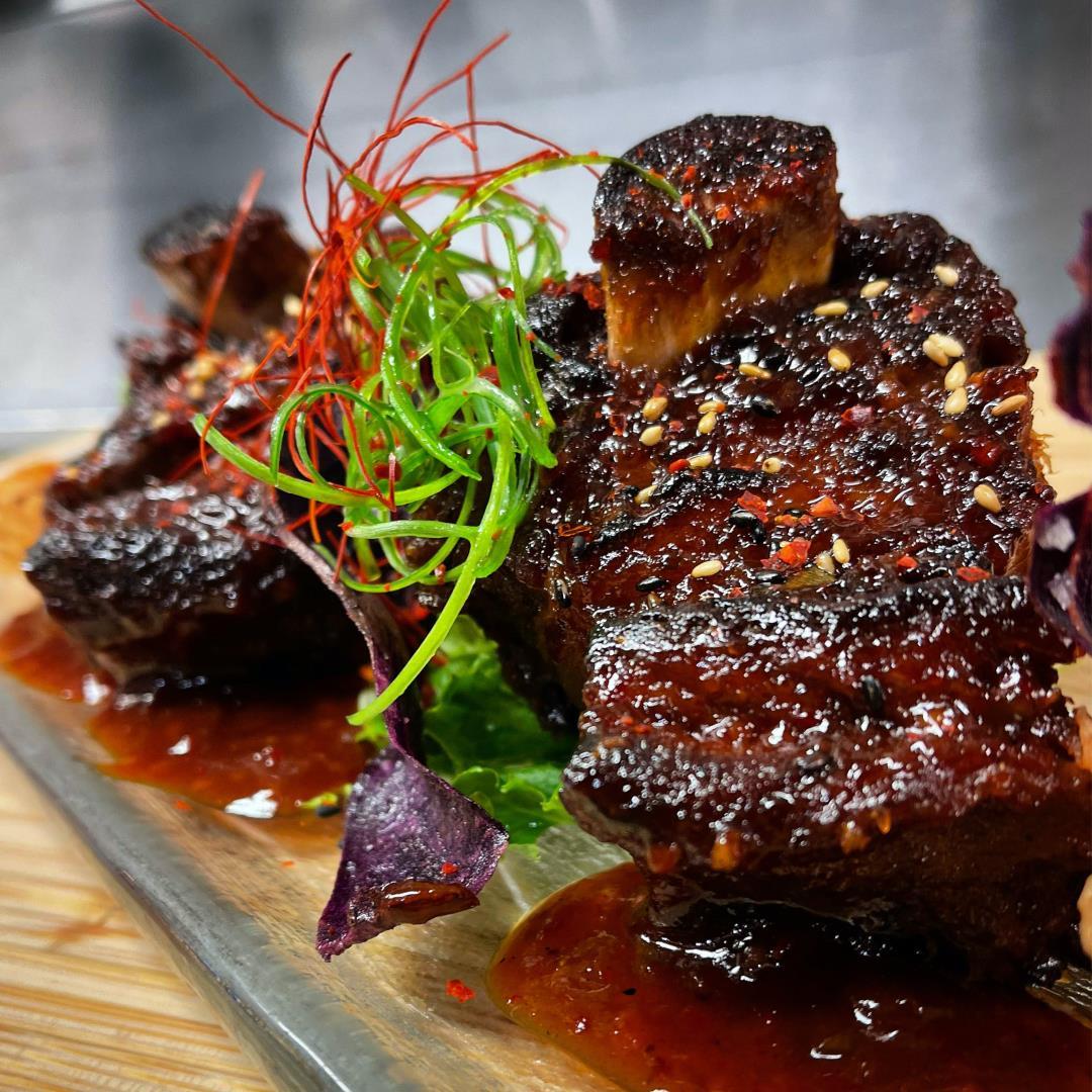 Block Kitchen + Bar Restaurant - Picture