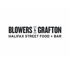 Blowers and Grafton - Mission Restaurant - Logo