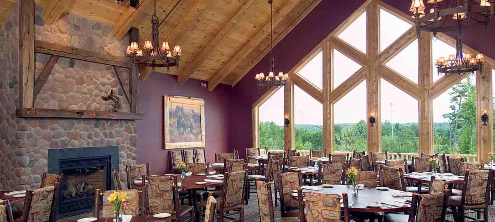 Blue Canyon Restaurant - Picture