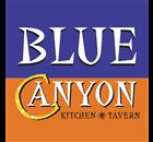 Blue Canyon Restaurant - Logo