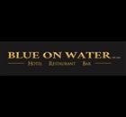 Blue on Water Restaurant - Logo