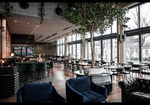 Le Blumenthal Restaurant - Picture