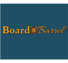 Board & Barrel Restaurant - Logo