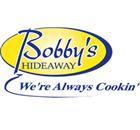 Bobby's Hideaway - Port Credit Restaurant - Logo