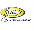 Bobby's Hideaway Restaurant - Logo