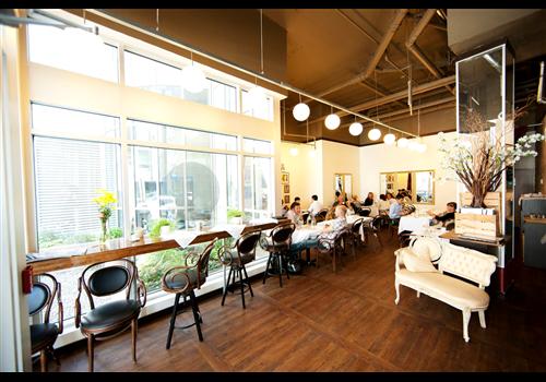 Bob's Café Restaurant - Picture