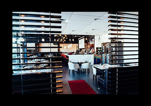 Bocci Resto - Cafe Restaurant - Picture