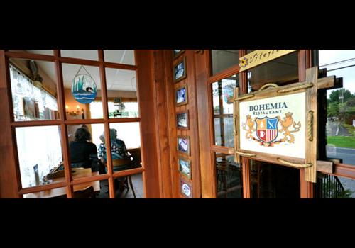 Bohémia Restaurant - Picture