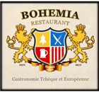 Bohémia Restaurant - Logo