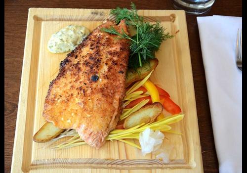 Boland's Open Kitchen Restaurant - Picture