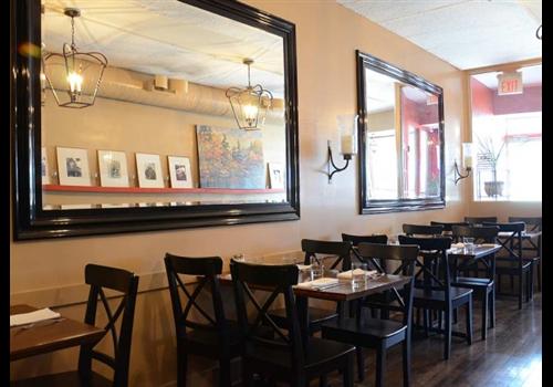 Boland S Open Kitchen Yonge Amp Eglinton Toronto