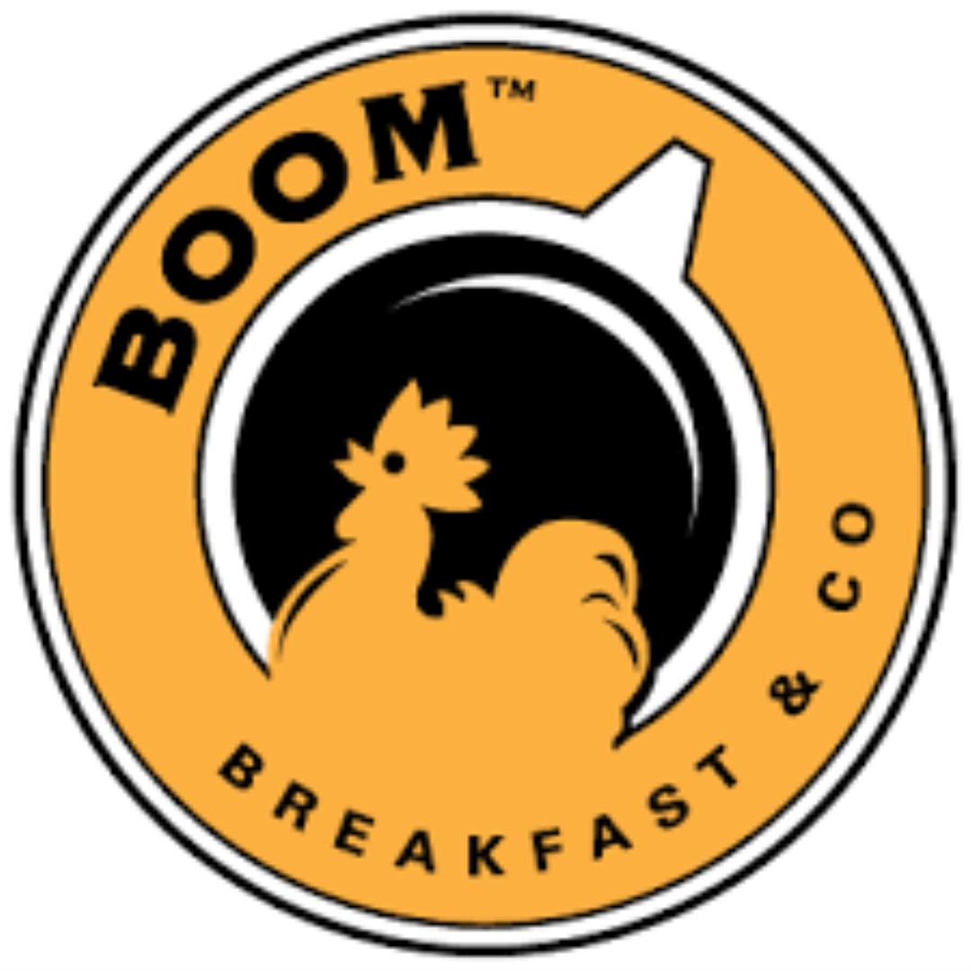 Boom Breakfast - Eglinton Restaurant - Picture