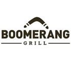 Boomerang Grill Restaurant - Logo