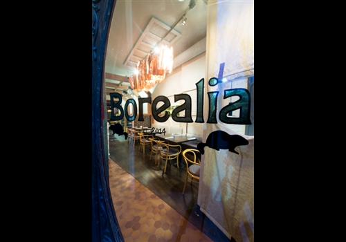 Boralia Restaurant - Picture