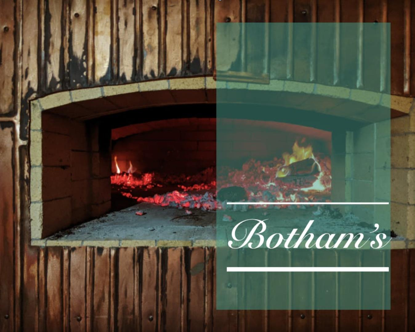 Botham's Restaurant - Picture