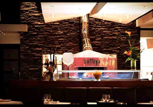 Pizzeria Bottega Laval Restaurant - Picture