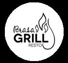 Brasa Grill Restaurant - Logo