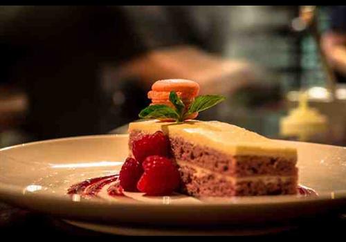 Brasserie Kensington Restaurant - Picture