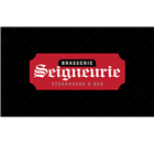 Brasserie Seigneurie Steakhouse & Bar Restaurant - Logo