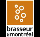 Brasseur de Montréal - Rue Berri Restaurant - Logo