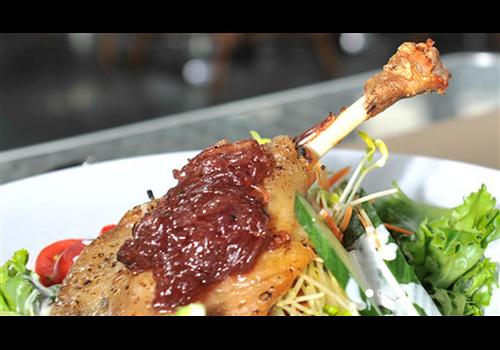 Brasseur de Montréal - Rue Berri Restaurant - Picture
