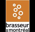 Brasseur de Montréal - Rue Ottawa Restaurant - Logo