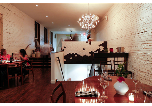 Bricco Kitchen and Wine Bar Restaurant - Picture