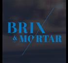 Brix & Mortar Restaurant - Logo