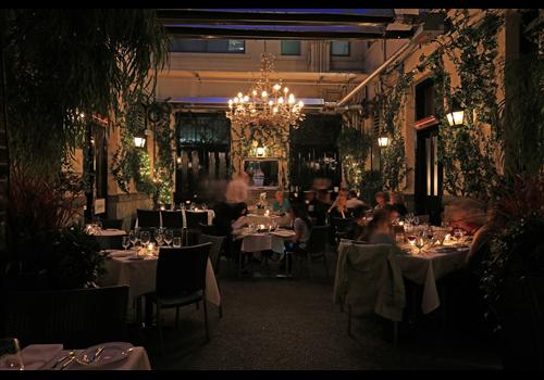Brix & Mortar Restaurant - Picture