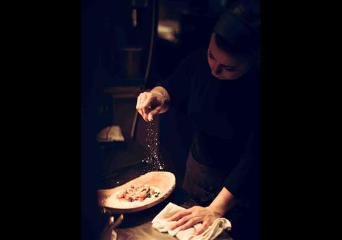 Brïz Restaurant - Picture