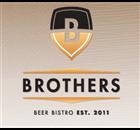Brothers Beer Bistro Restaurant - Logo