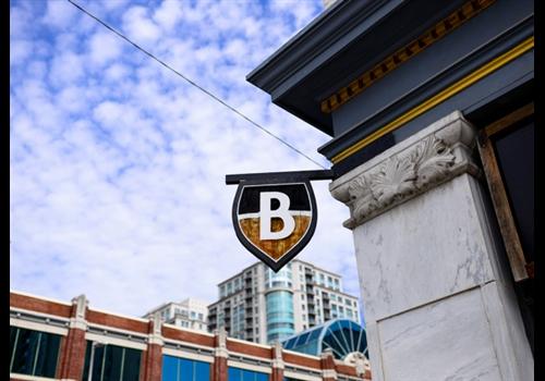 Brothers Beer Bistro Restaurant - Picture
