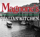 Magnone's Italian Kitchen Restaurant - Logo
